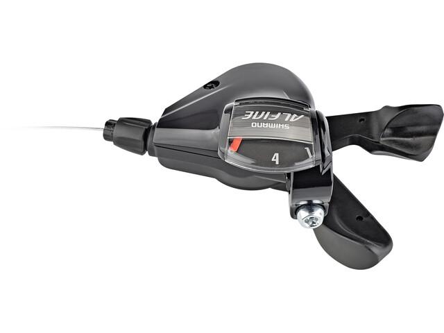 Shimano Alfine SL-S7000 Rapidfire Plus Gear Lever 8-speed Right black